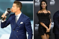 Ronaldo'nun sevgilisi Georgina Rodriguez kimdir?