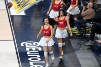Sinan Erdem'de EuroLeague coşkusu