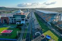İstanbul Park Formula 1'e hazır