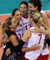 Türkiye 3-2 Rusya