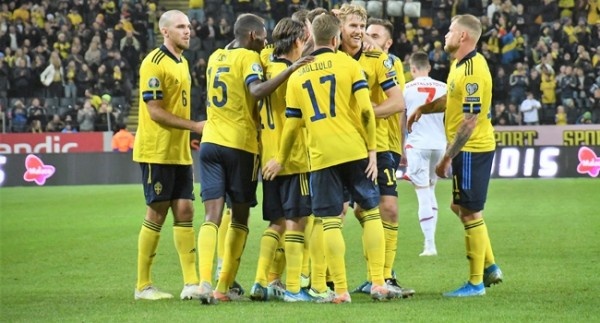 6 takım daha EURO 2020 biletini aldı