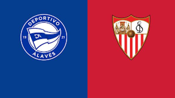 Alaves-Sevilla Maçı Canlı İzle! saat kaçta hangi kanalda?