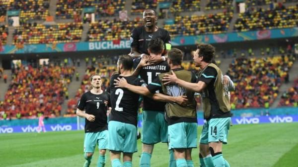 Avusturya 3:1 Kuzey Makedonya maç özeti izle