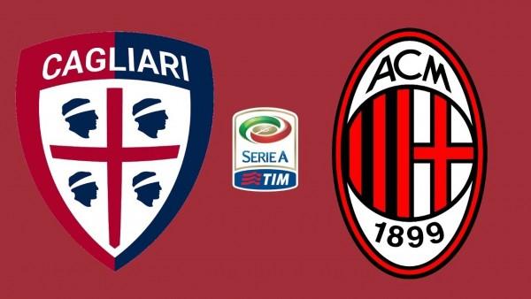 Cagliari-AC Milan Maçı Canlı İzle! saat kaçta hangi kanalda?