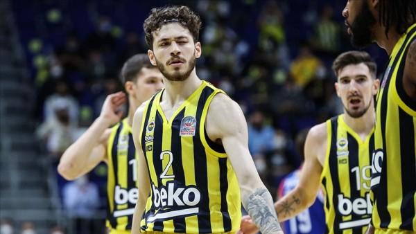Fenerbahçe Beko Real Madrid'e konuk olacak