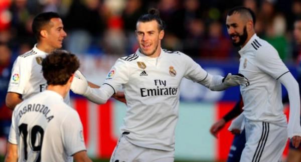Huesca 0-1 Real Madrid Maç Özeti İzle!