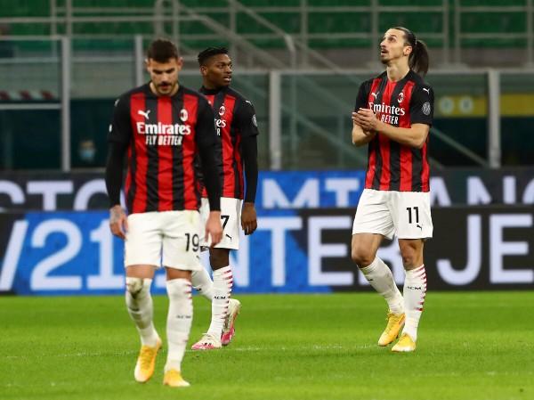 Inter 2 – 1 Milan maç özeti izle