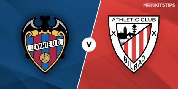 Levante-Athletic Bilbao Maçı Canlı İzle! saat kaçta hangi kanalda?