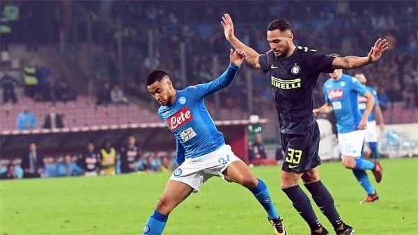 Napoli 0-0 Inter Maç Özeti İzle!