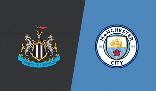 Newcastle United-Manchester City Maçı Canlı İzle!
