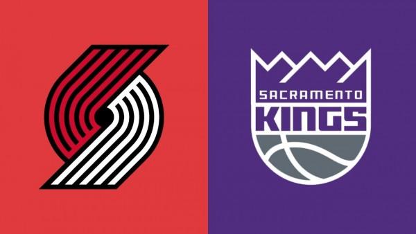 Portland Trail Blazers-Sacramento Kings Maçı Canlı İzle! saat kaçta hangi kanalda?