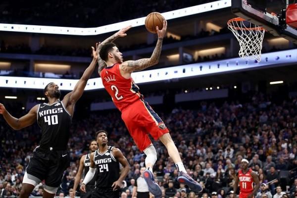 Sacramento Kings - New Orleans Pelicans NBA Maç özeti izle