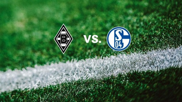Schalke 04-Borussia Mönchengladbach Maçı Canlı İzle!