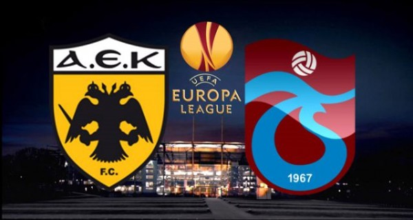 AEK-Trabzonspor Maçı Canlı İzle! saat kaçta hangi kanalda?