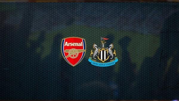 Arsenal-Newcastle United Maçı Canlı İzle!