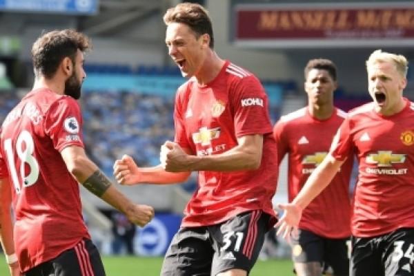 Brighton 2-3 Manchester United Maç Özeti İzle!