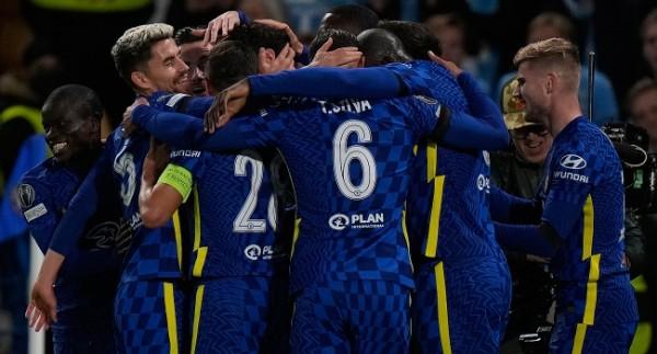 Chelsea 4-0 Malmö Maç Özeti İzle!