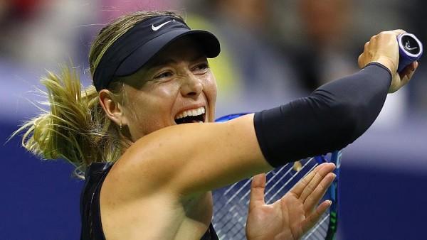 Anastasija Sevastova 0-2 Maria Sharapova Geniş Özeti İzle!