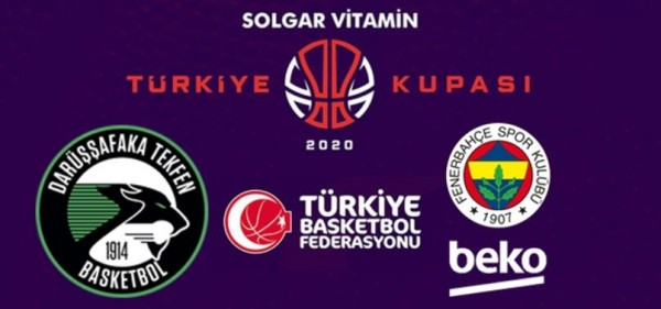 Fenerbahçe Beko-Darüşşafaka Tekfen Maçı Canlı İzle!