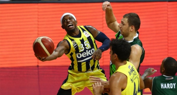 Fenerbahçe Beko 105-72 OGM Ormanspor Geniş Özeti İzle!
