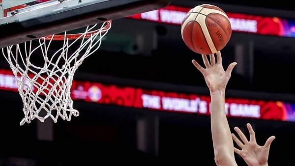 FIBA Erkekler Olimpiyat Elemeleri 29 Haziran-4 Temmuz'da yapılacak