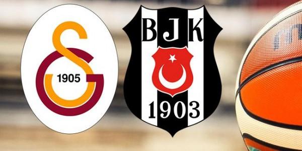 Galatasaray-Beşiktaş Maçı Canlı İzle! saat kaçta hangi kanalda?