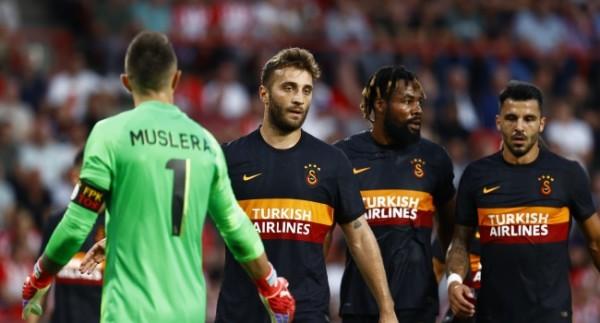 PSV 5-1 Galatasaray Maç Özeti İzle!