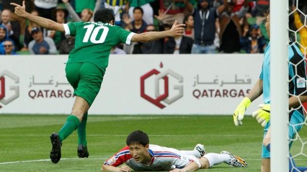 Kuzey Kore 1-4 Sudi Arabistan Maç Özeti İzle