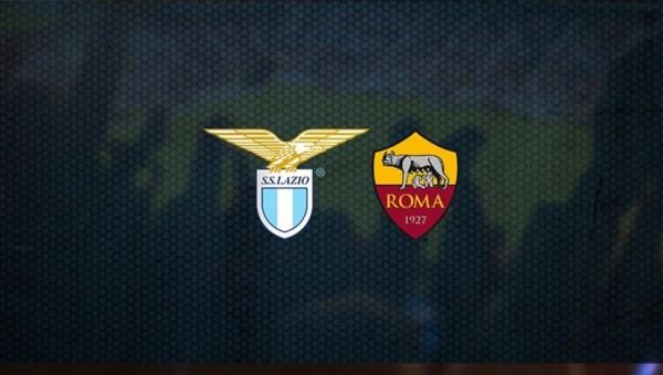 Lazio-AS Roma Maçı Canlı İzle! saat kaçta hangi kanalda?