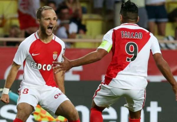 Marsilya, Monaco'dan Valere Germain'i transfer etti