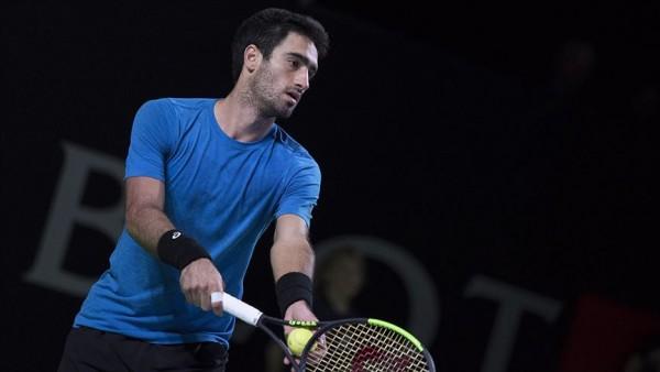 Milli tenisçi Cem İlkel Fransa'da şampiyon