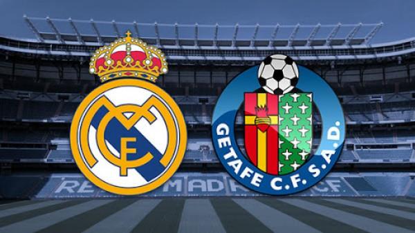 Real Madrid-Getafe Maçı Canlı İzle! saat kaçta hangi kanalda?