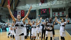 Beşiktaş - Dinamo Sassari Maçı Ne zaman saat kaçta hangi kanalda?