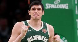 Milli basketbolcu Ersan İlyasova serbest kaldı