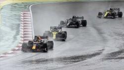 Formula 1'de sezonun en iyi yarışı Türkiye Grand Prix'si