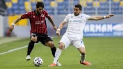 Gençlerbirliği 1 - 1 Erzurumspor Maç Özeti İzle