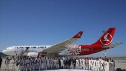 Tokyo Olimpiyatlarında Türkiye'yi temsil edecek milli sporcular Japonya'ya vardı