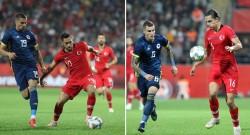 Türkiye 0-0 Bosna Hersek Maç Özeti İzle!