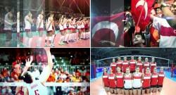 Türkiye - Hırvatistan Maçını Canlı İzle! Rio 2016