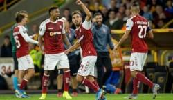 Wolverhampton Wolves 0-1 Braga Maç Özeti İzle!