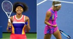ABD Açık'ta kadınlarda finalin ismi: Azarenka-Osaka
