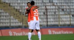 Adanaspor kupada turlayan taraf oldu