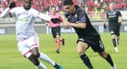 Altay'ın hedefi Süper Lig