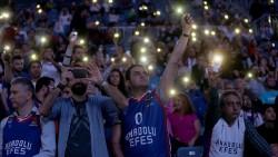 Anadolu Efes seyirci sayısını yüzde 177 artırdı