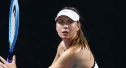 Avustralya Açık'tan Sharapova'ya 'wildcard'