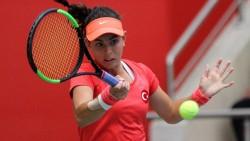 Ayla Aksu İspanya'da ikinci oldu