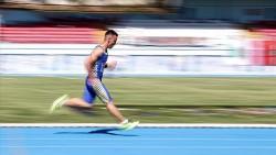 Atletizm Şampiyonası'na Türkiye damgası