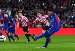 Barcelona 3-1 Athletic Bilbao Maç Özeti İzle!