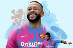 Barcelona, Memphis Depay transferini açıkladı