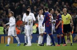 Barcelona'ya para cezası ve saha kapatma uyarısı